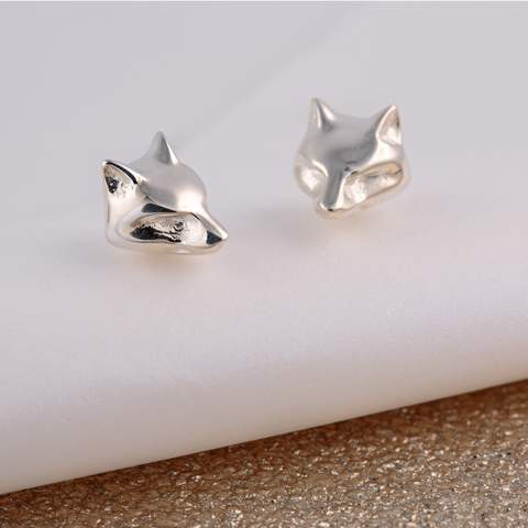 Fox Earrings | Lily Charmed
